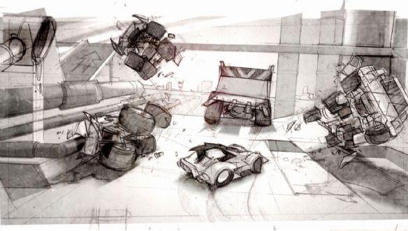 《死亡赛车:再生》