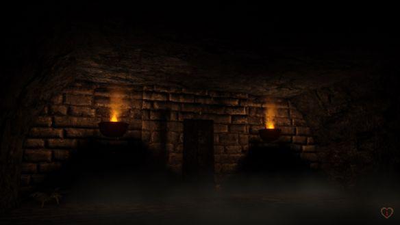 《幽暗古墓》