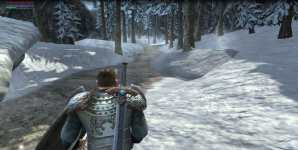 《掠夺之剑:暗影大陆》
