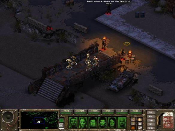 《辐射战略版:钢铁兄弟会》