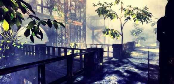 《Xing:超越大地》