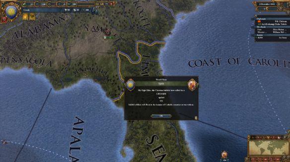 《欧陆风云4:征服天堂》
