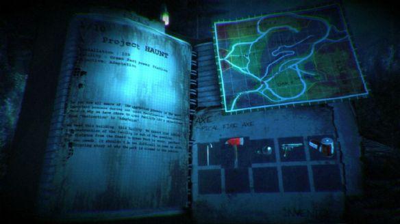 《闹鬼的记忆 第二章:欢迎回家》