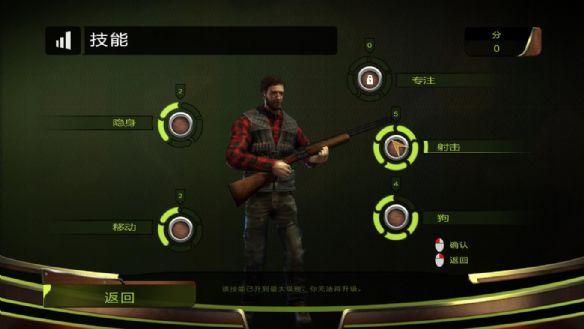 《猎人的战利品2:美国》