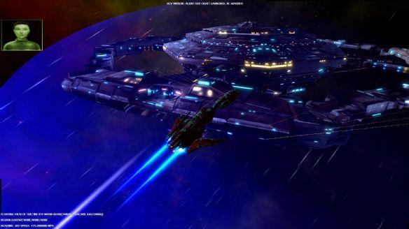 《银河司令部:重制版》