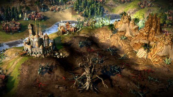 《伊多:破碎世界的主宰》