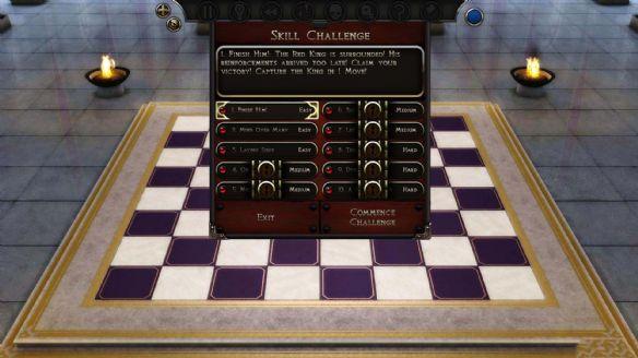 《战斗国际象棋:游戏之王》