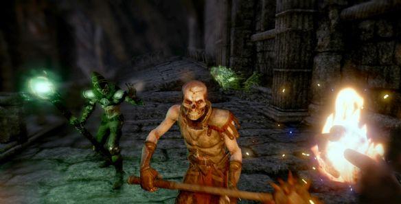 《巫妖国:战斗法师》