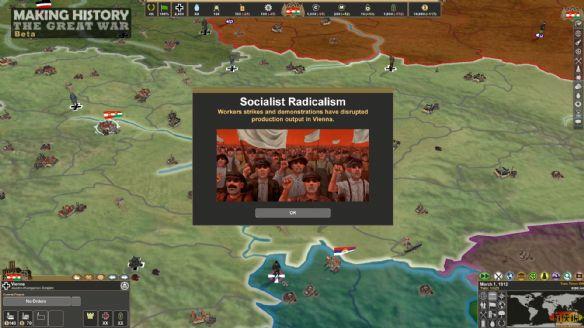 《创造历史:伟大战争》