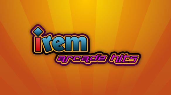《IREM经典街机游戏套装》