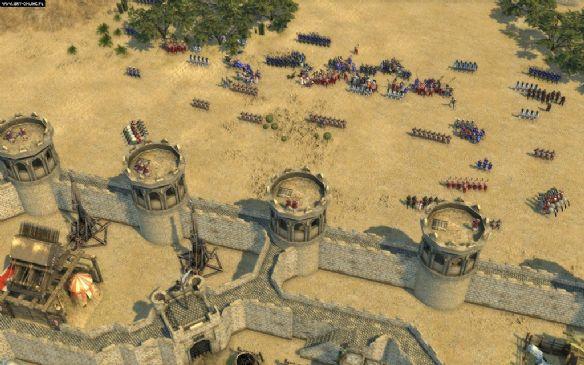 《要塞:十字军东征2》