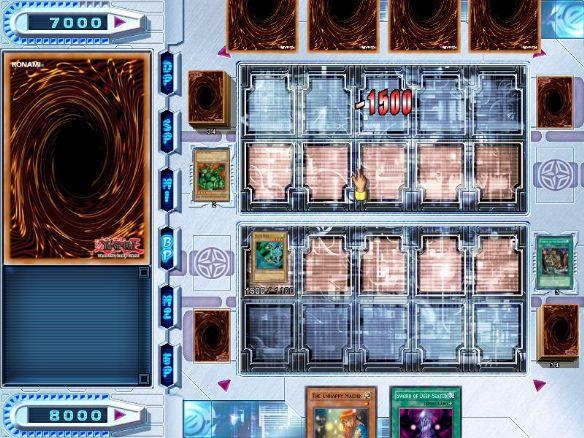 《游戏王之混乱的力量2之海马的复仇》