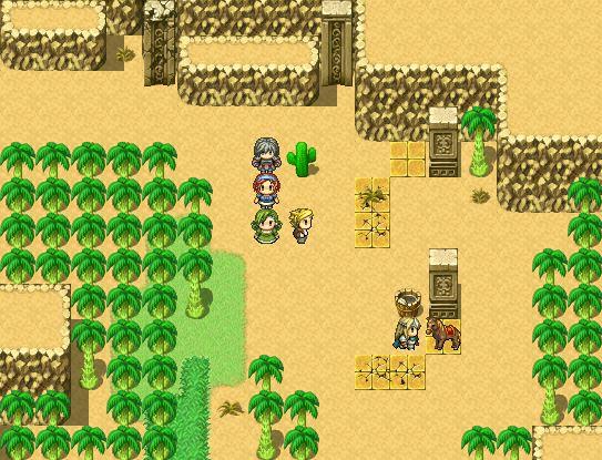 《军团之木2:崛起的永恒境界》