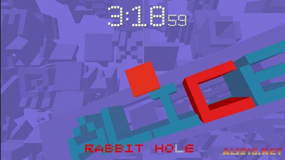 《兔子洞3D》