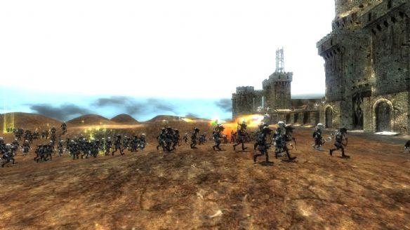 《奥崔克之塔:史诗塔防战》