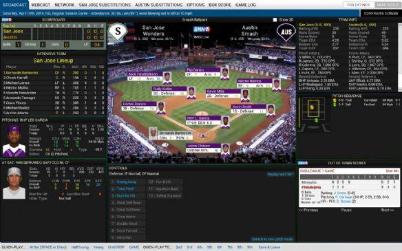 《劲爆美国棒球15》