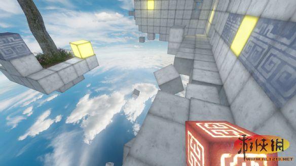 《我的方块世界-1:阿特拉斯立方》