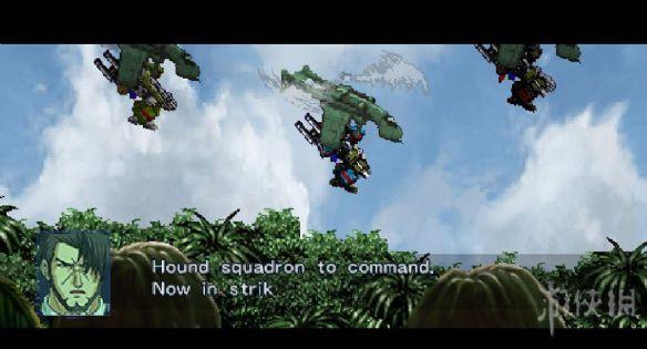 《机装猎兵》