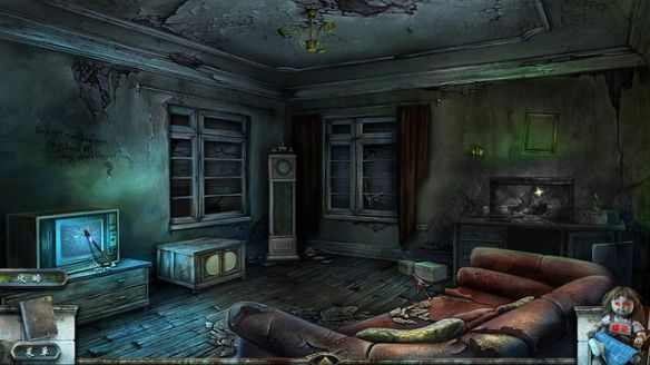 《真实恐惧:被遗弃的灵魂》