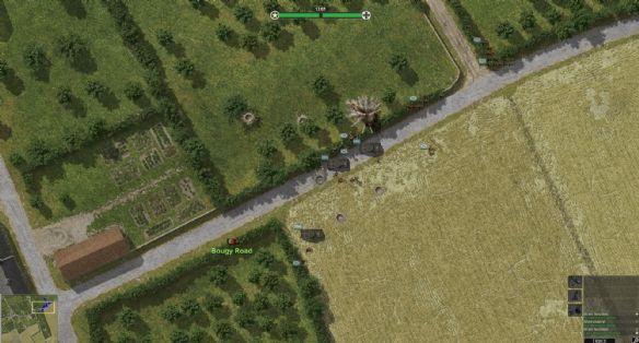《近距离作战:卡昂门户》