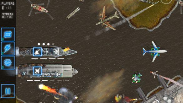 《航母大战2》