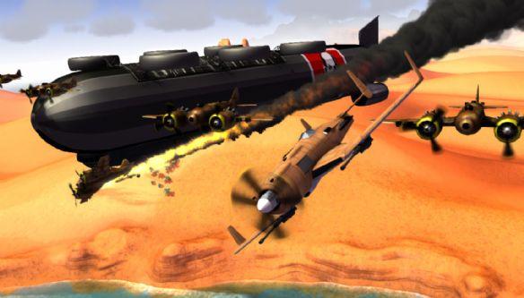 《轰炸机》