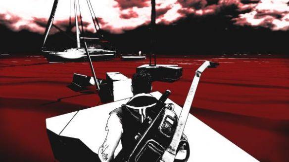《逃离死亡岛》