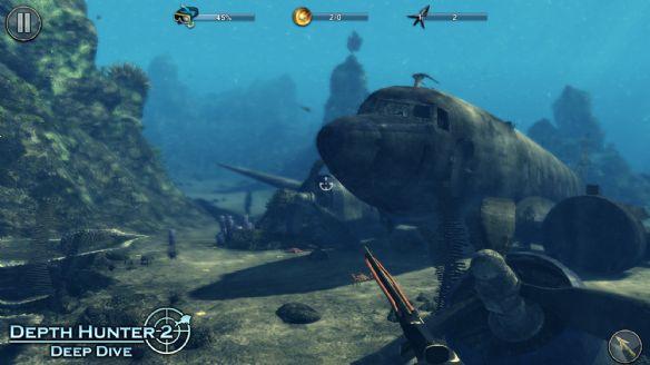 《海底猎人2:深海探险》