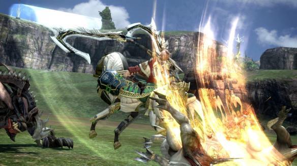 《最终幻想13》