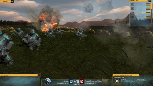 《出离之战:破碎帝国》