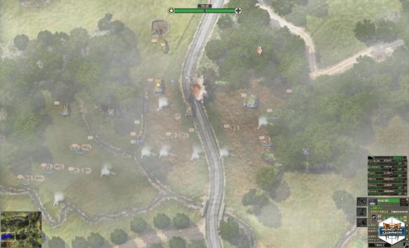 《近距离作战:雾中黑豹》