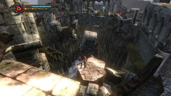 《战神格尔沙普:龙之庙宇》
