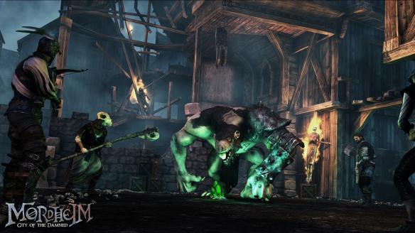 《莫德海姆:诅咒之城》