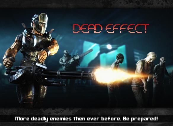 《死亡效应》