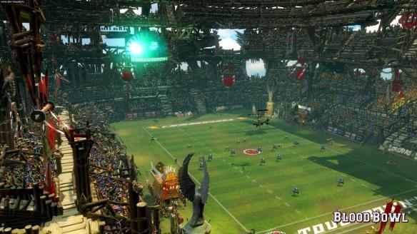 《怒火橄榄球2》