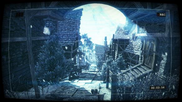 《进入蓝色山谷:重制版》