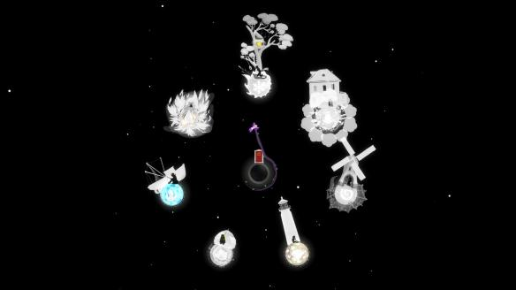 《重力幽灵》