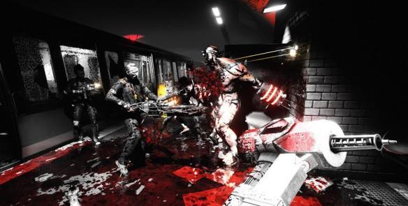 《杀戮空间2联机版》