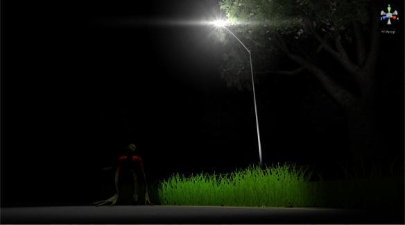 《夜幕计划》
