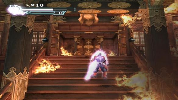 《鬼武者3》