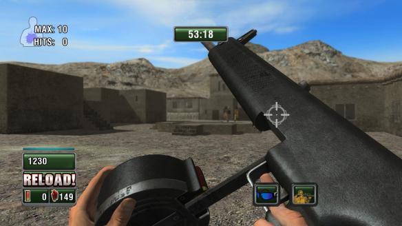 《目标狙击》