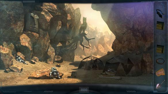 《晨星:坠入逝岩》
