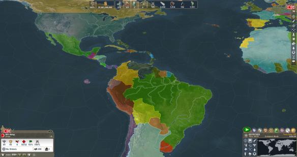 《创造历史2:世界大战》
