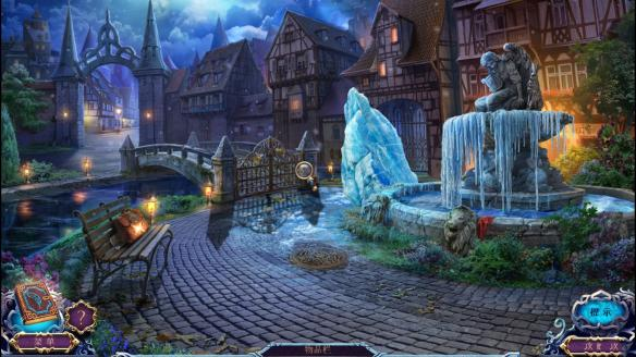 《古人之谜4:致命寒冷》