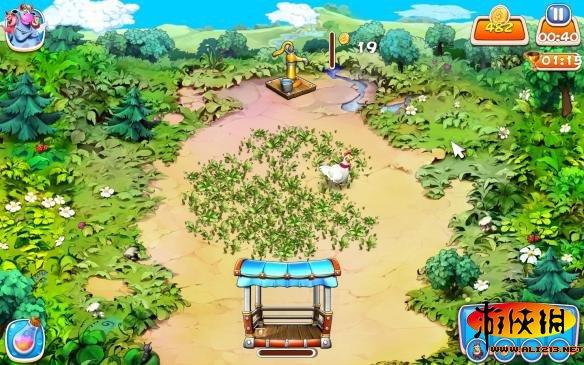 《疯狂农场:飓风季节》