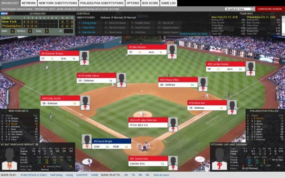 《劲爆美国棒球16》