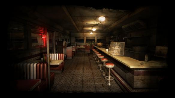 《乔的餐厅》