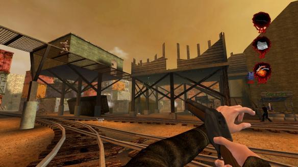 《喋血街头2:失乐园》
