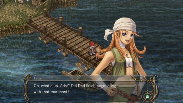 《伊苏6:那比斯汀的方舟》
