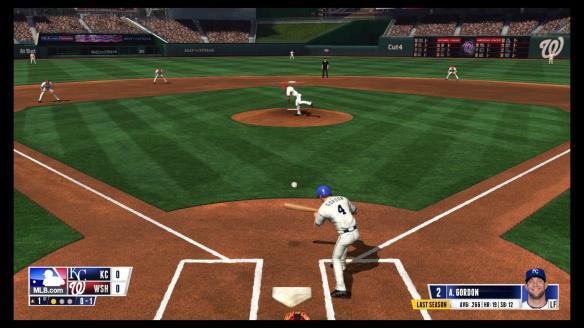 《R.B.I.棒球15》